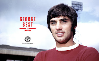 "George Best, ""The Best"""