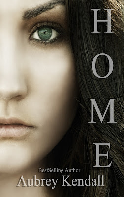 Front Cover, Home, by Aubrey Kendall