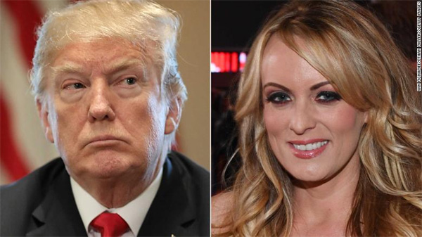 Stormy Daniels offers to return 'hush agreement' money to speak freely, Washington, News, America, Election, Allegation, Lawyers, Court, World.