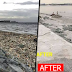 Must See: Amazing Changes of Manila Bay After the Launching of Massive Clean-up
