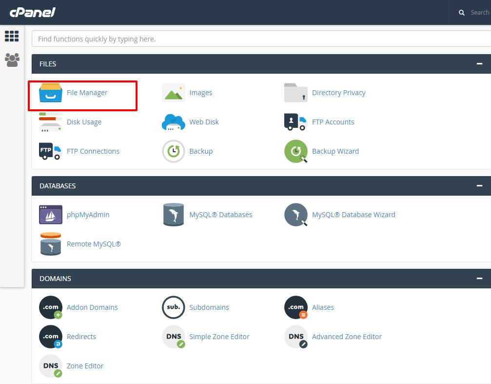 Cara Mudah Installasi OJS Versi 3 pada Webhosting   Blog