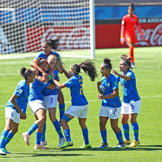Colombia vs South Korea live Streaming Today 21-11-2018 Women U-17 World Championships