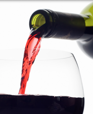 Joy's JOY of Wine: How Much Is A Standard Wine Pour?