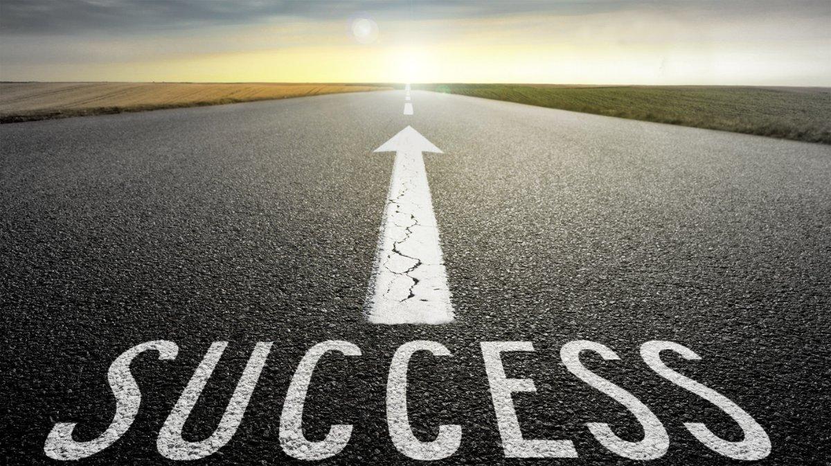 Succeeding in life