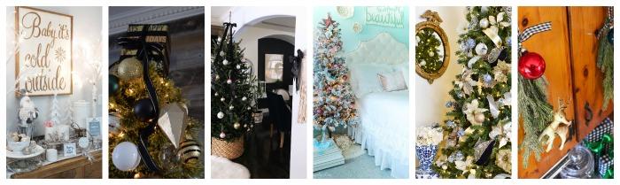 2018 Christmas Home Tour: A Kid-Friendly Christmas day 4