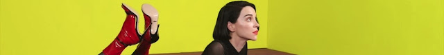 Video: St. Vincent - Pills