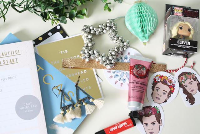 Giftmas #4: The Under $20 Edit