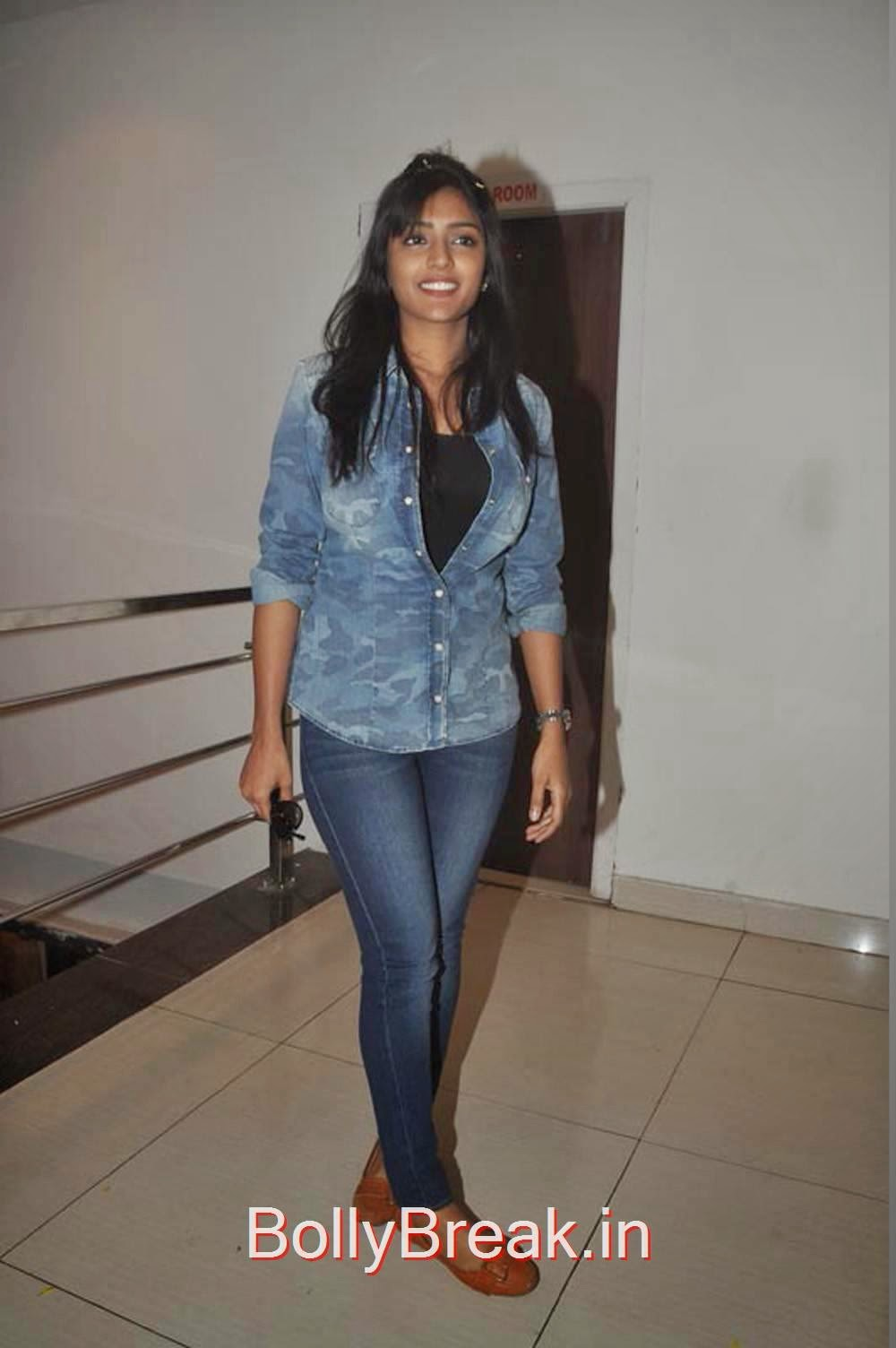 Eesha Stills At Bandipotu Movie Promotions, Eesha Hot Pics from Bandipotu Movie Promotions