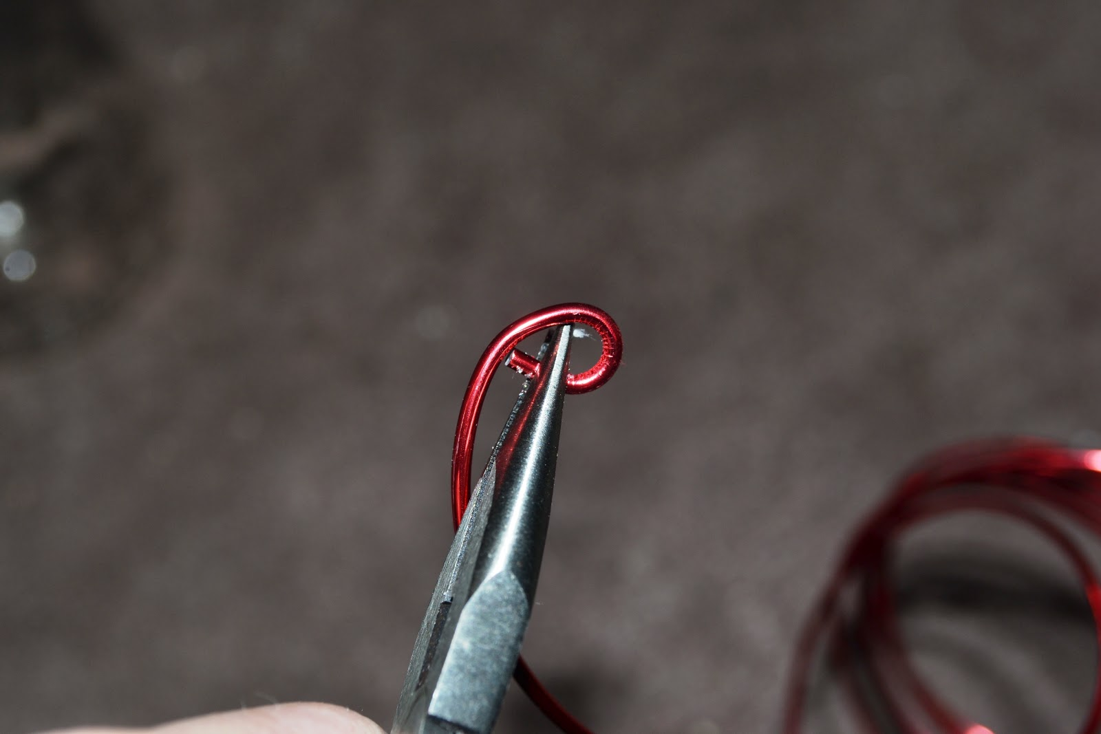 TIP GARDEN: Making a Wire Handle on a Mason Jar