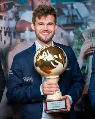 Magnus Carlsen remporte le Croatia Grand Chess Tour 2019