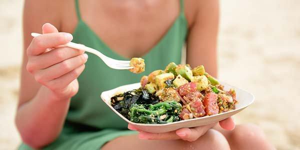 Dieta para perder 7 quilos em uma semana