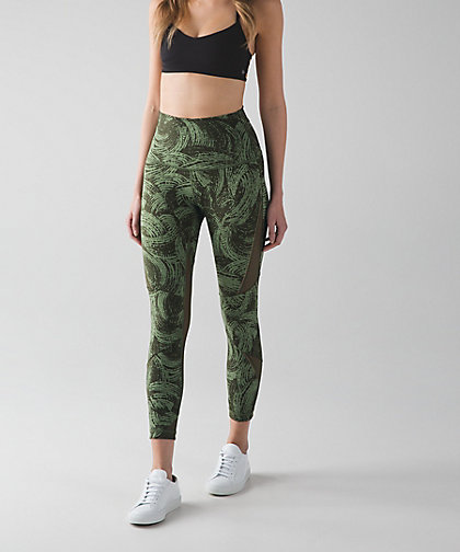 05d021f08d Highest Times Pant in Mini Wavy Desert Olive Fatigue. Yoga Haven Skirt in  ...