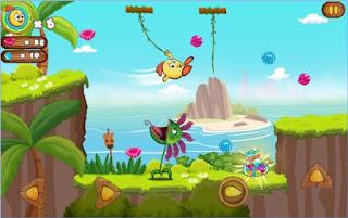Game Adventure Story 2 App