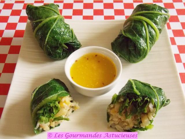Les gourmandes astucieuses cuisine v g tarienne bio saine et gourmande faite maison - Comment cuisiner les navets ...