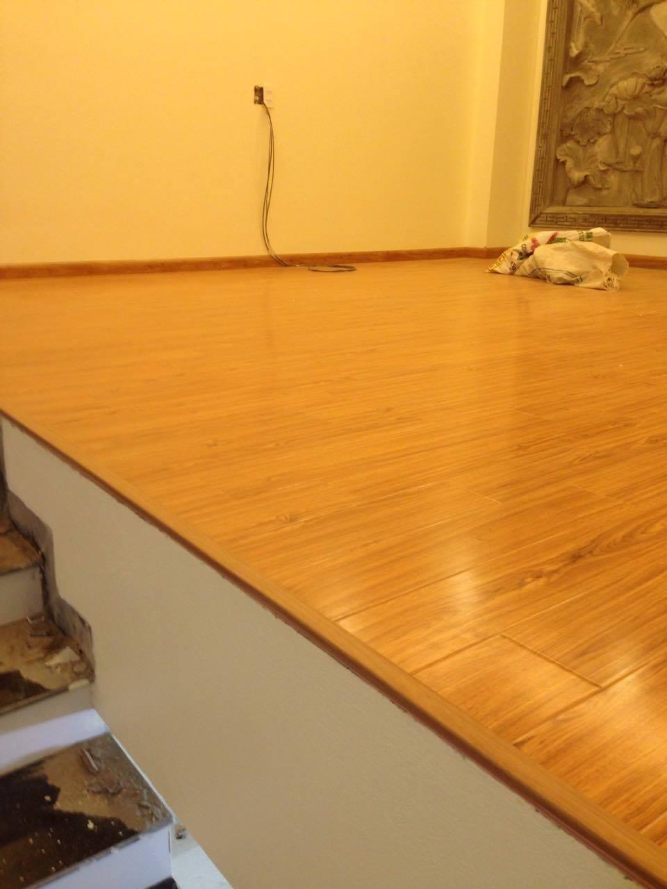 sàn gỗ janmi sản phẩm sàn gỗ