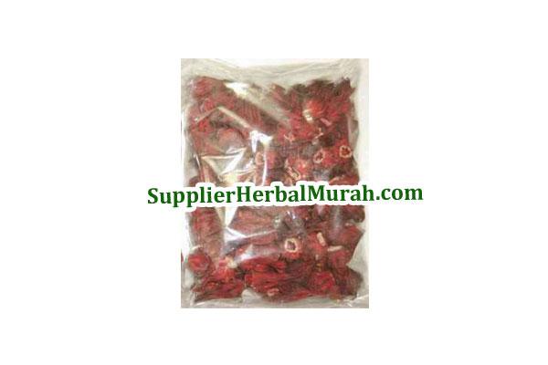 Teh Rosella 100 gram (Kuntum Bunga Rosella Kering)