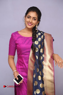 Actress Madhu Shalini Latest Pictures in Salwar Kameez  0147.JPG