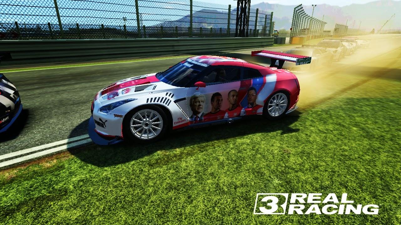 Related images of gambar modifikasi mobil di real racing 3 custom stickers download