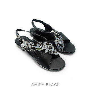 AMIRA BLACK THE WARNA