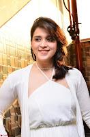 Mannara Chopra in Beautiful Cute Sensual Whtie Designer Dress ~  Exclusive Pics 021.jpg