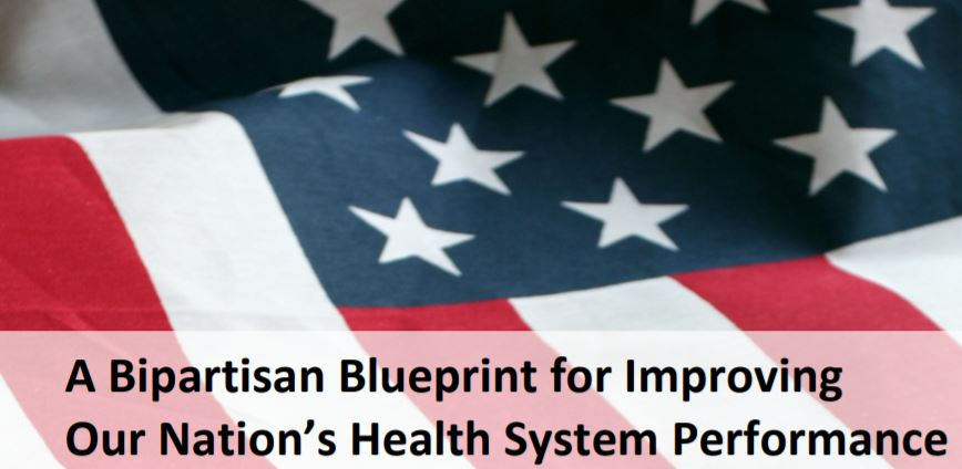 Bipartisan health blueprint its hard to have a true meeting of the john hickenlooper colorado governor and 4 colleagues released the bipartisan blueprint for improving our nations health system performance and the malvernweather Choice Image