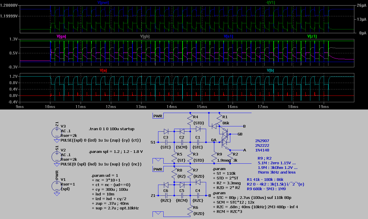 Chips Tech March 2016 Voltage Regulator With Lt1086 Electronic Circuit Get This Thing To Work At 12v The Lesser Resistances Greater Speed More Narrow Operating Range Resistor Current