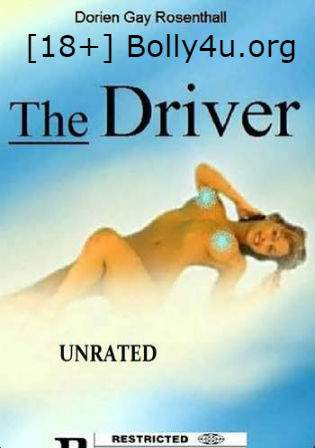 18+ The Driver 2003 DVDRip Hindi 300MB UNRATED Dual Audio 480p