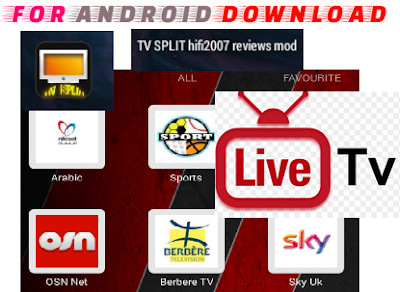 Download Android Free TV-SPLIT_1.0 IPTV LiveTV Apk -Watch Free Live Cable Tv Channel-Android Update LiveTV Apk  Android APK Premium Cable Tv,Sports Channel,Movies Channel On Android