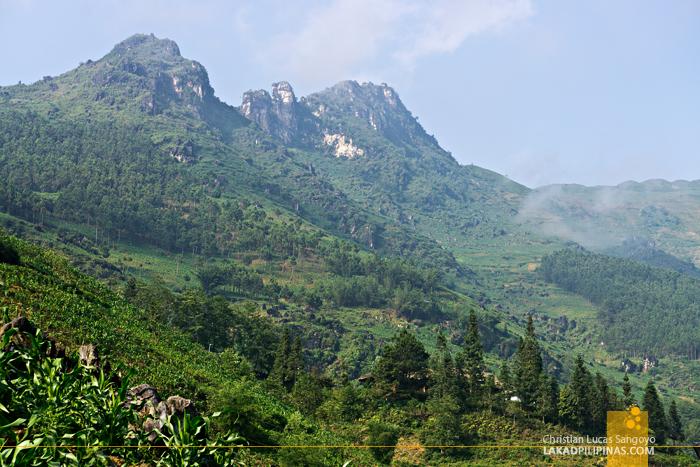Quick Hike View Sapa Vietnam