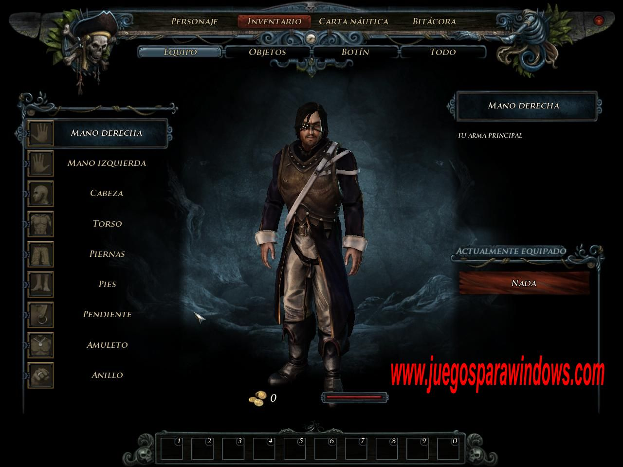 Risen 2 Dark Waters PC Imagenes Screenshot-www.juegosparawindows.com