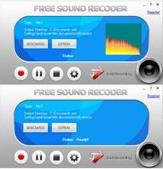 Download Free Sound Recorder 9.3.1 free