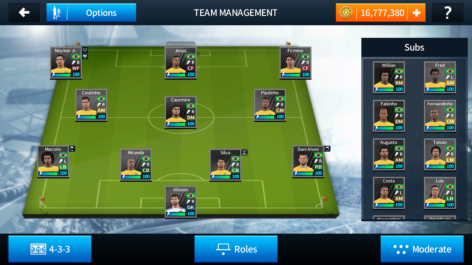 cheat dream league soccer 2019 mod apk