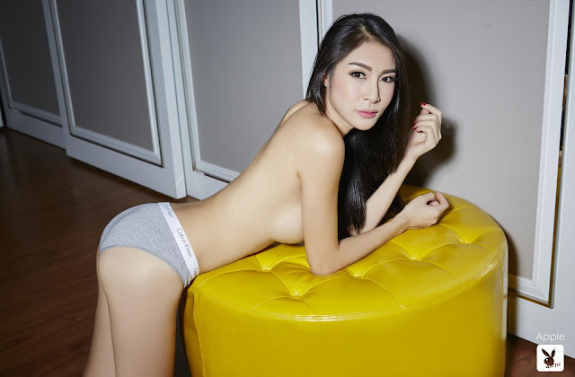 Rattiporn Muangwong (Playmate Apple)