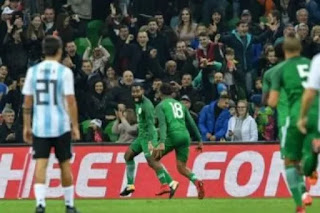 Sport: Rohr gives Enyeama condition to make  2018 World Cup squad
