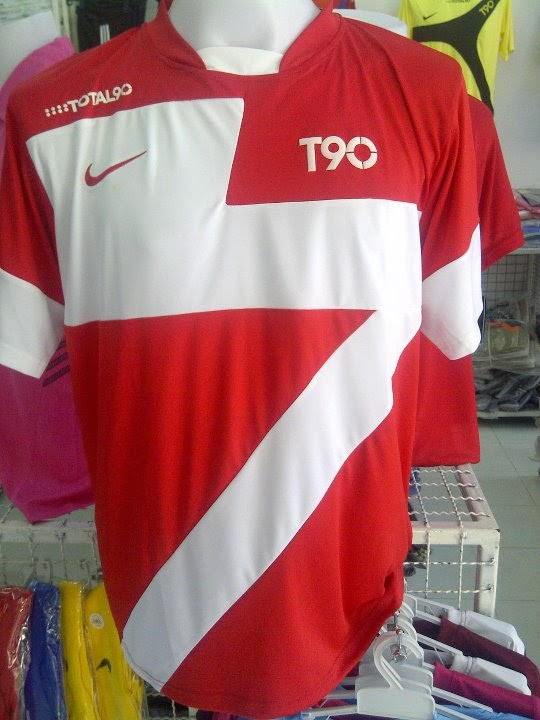 6623f2eaf5d FOOTBALL JERSEY PRINTING FOR TEAMS IN BRUNEI: NIKE ULTIMATE T90 ...