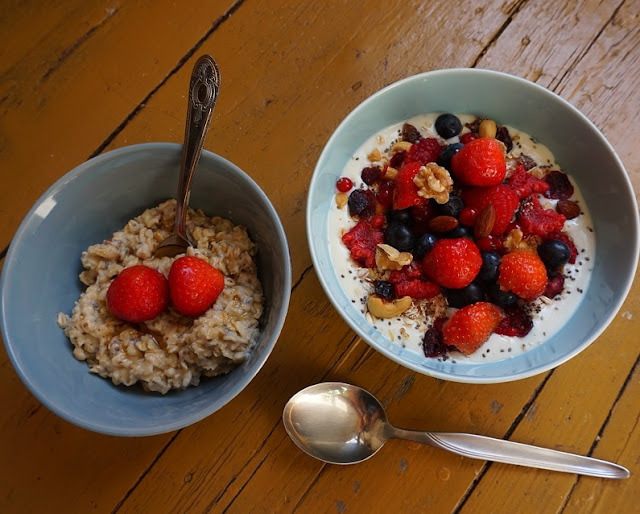 http://www.foodiefoodtips.com/2017/08/oatmeal-for-breakfast.html