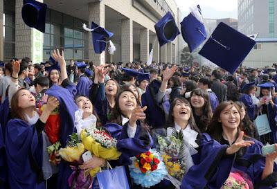kerja dan kuliah di korea selatan