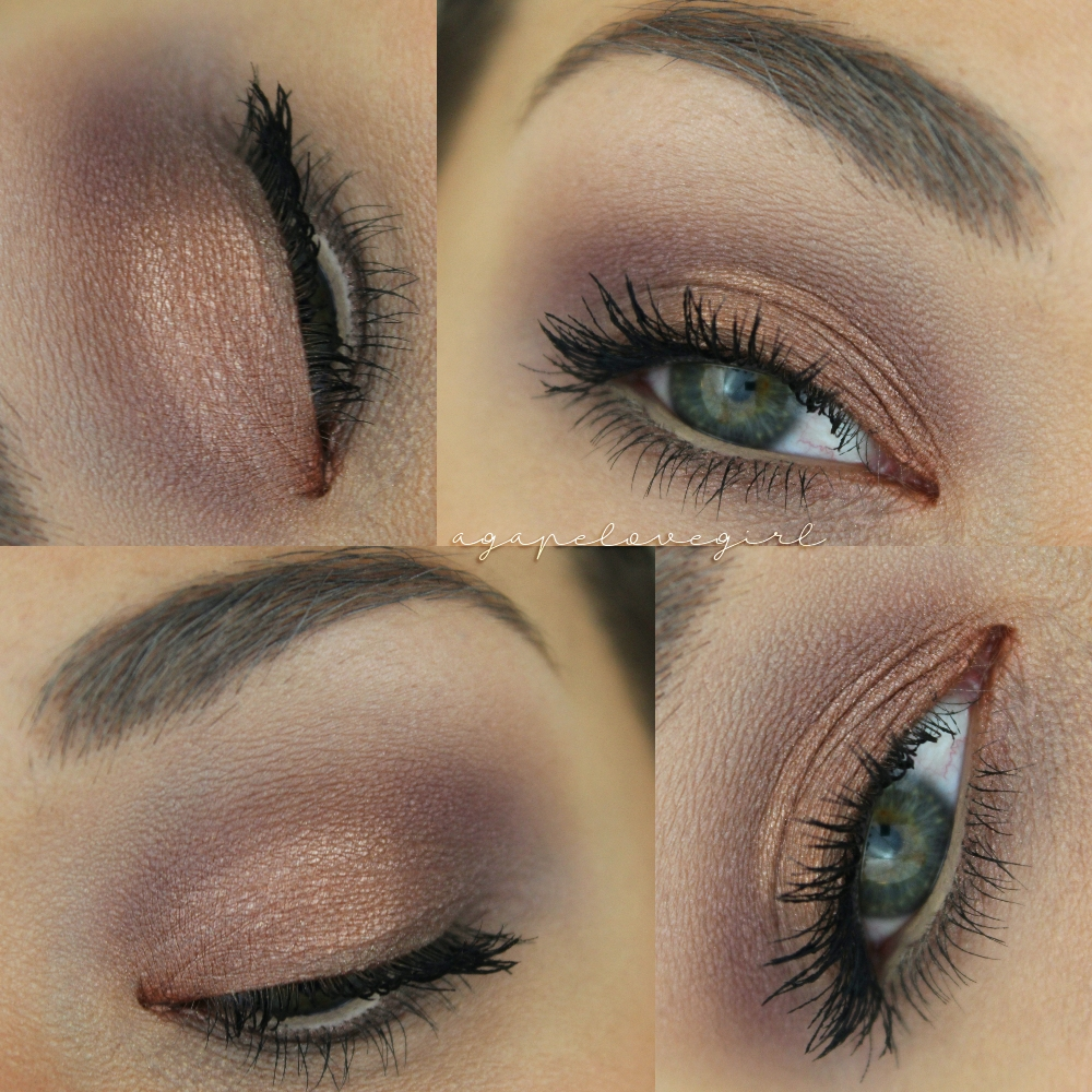 Wet n wild au natural palette drug store makeup tutorial collab watch ambers tutorial to see the night look she created if you enjoy her channel and want to see more be sure to show her some love baditri Image collections