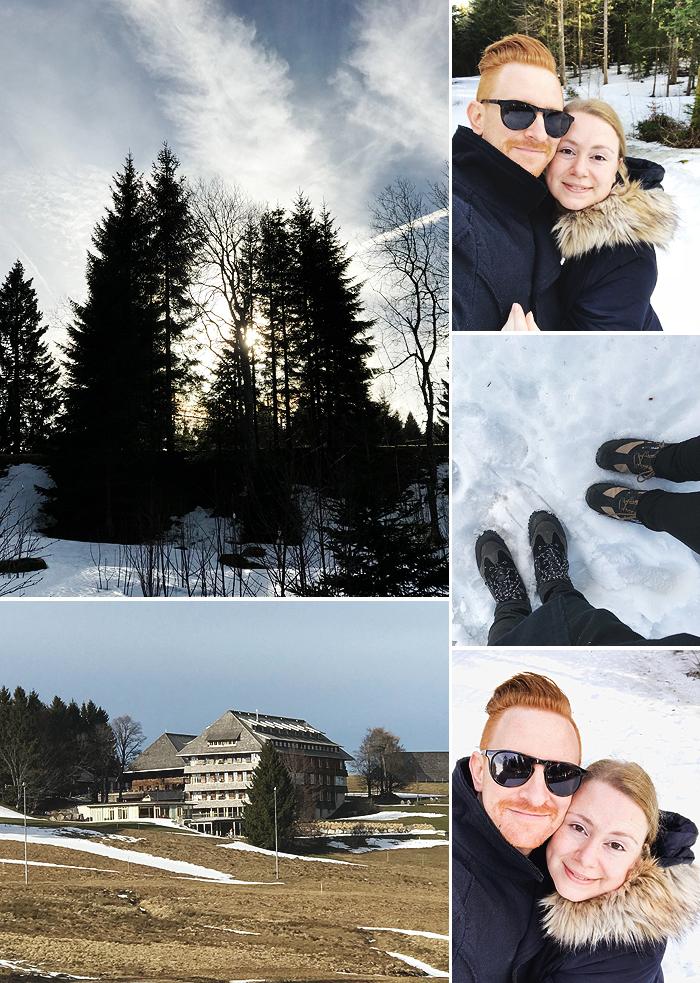 Wellness Schwarzwald Wellnesshotel Die Halde Oberried