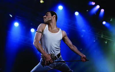 Bohemian Rhapsody Rami Malek Image 4