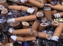 Kauen Sie Nikotinkaugummi, um Gewicht zu verlieren