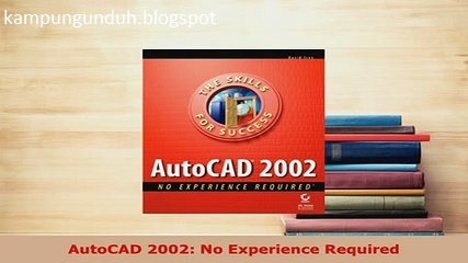 Autocad 2002 Full Version