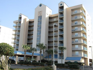 Gulf Shores Beach Condo For Sale, Surfside Shores II