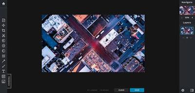 أفضل مواقع تعديل الصور أون لاين