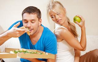 Top 7 Tips untuk Diet Sehat, Pelangsing dan Kebugaran