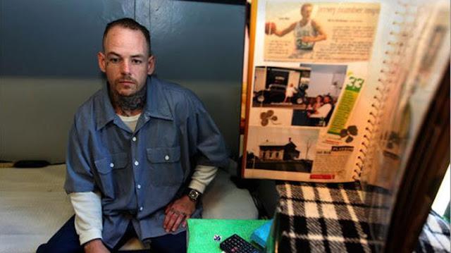 Dipenjara 30 Tahun, Pria Ini Malah Minta Tambah Sampai 33 Tahun, Alasannya Bikin Melongo...