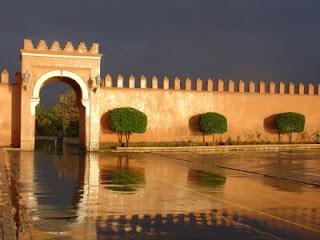 De viajeros por Marrakech 15
