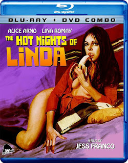 THE HOT NIGHTS OF LINDA  (1975) Jesús Franco