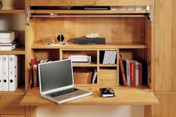 Menjadi Lebih Kreatif & Produktif, Berikut 6 Kiat Yang Bisa Dilakukan Pada Ruangan Meja Kantor Atau Belajar Kamu!