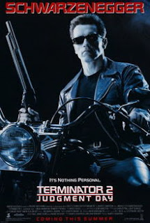 Sinopsis Film Terminator 2: Judgment Day